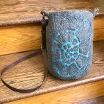 Ammonite Bag